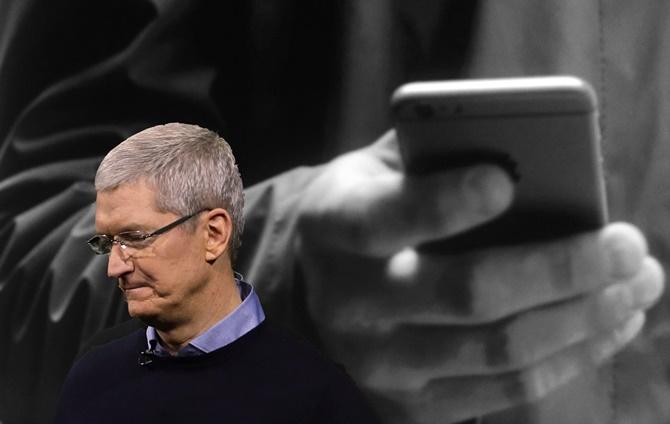 Apple đang phát triển bản vá lỗi âm thanh cho iPhone 8