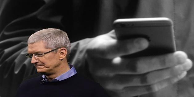 """Apple xác nhận lỗi âm thanh """"lách cách"""" khi gọi điện trên iPhone 8, sắp có bản sửa"""