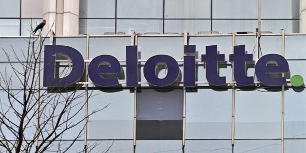 Công ty kiểm toán toàn cầu Deloitte bị hack