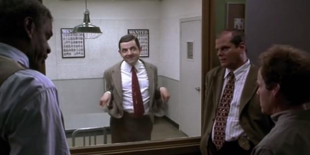 """Chiếc gương """"hai mặt"""" trong các phòng thẩm vấn hoạt động như thế nào?"""