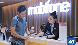 Công bố chất lượng 4G: Tốc độ mạng 4G của MobiFone đạt cao nhất