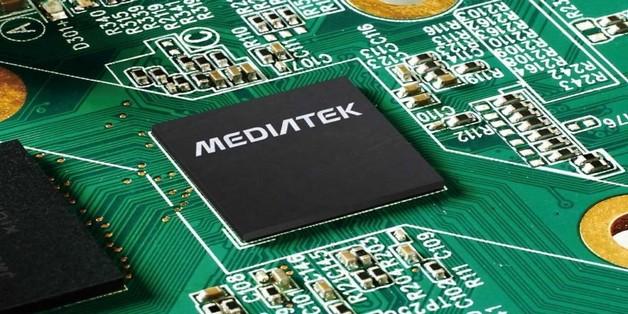 Mediatek giới thiệu dòng chip giá rẻ MT6739
