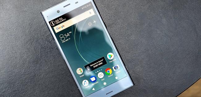 Sau nhiều năm bảo thủ, Sony sẽ thay đổi thiết kế điện thoại