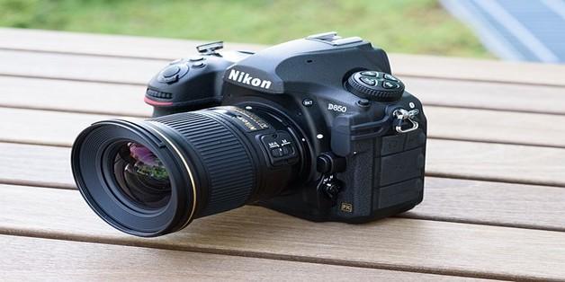 Khả năng chụp lấy nét tự động trên Nikon D850 vẫn thua xa D5
