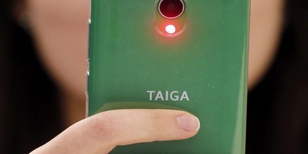 Nga chế tạo smartphone chặn ứng dụng thu thập dữ liệu