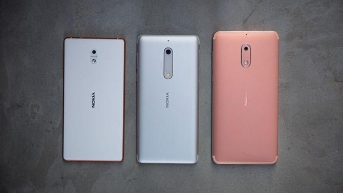HMD khẳng định sẽ cập nhật Android Oreo cho Nokia 3,5,6 vào cuối năm 2017