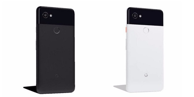 Bộ đôi Google Pixel 2 và Pixel 2 XL lộ cấu hình chính thức