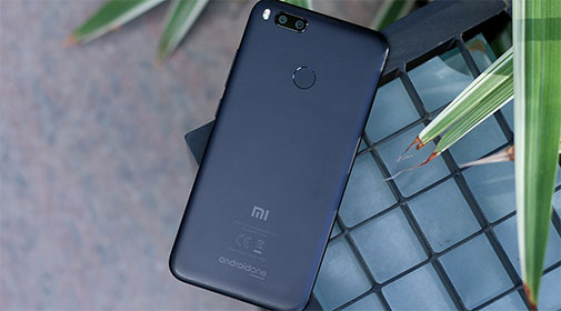 Đánh giá Xiaomi Mi A1