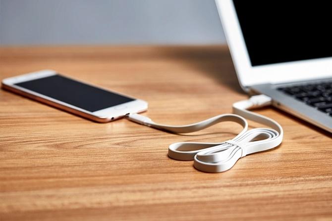 Xiaomi giới thiệu cáp USB Type-C giá 2,5 USD