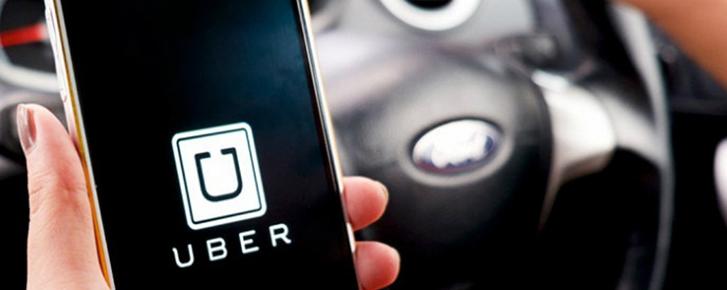 """Uber """"miễn nhiễm"""" với tiếng xấu nợ thuế?"""