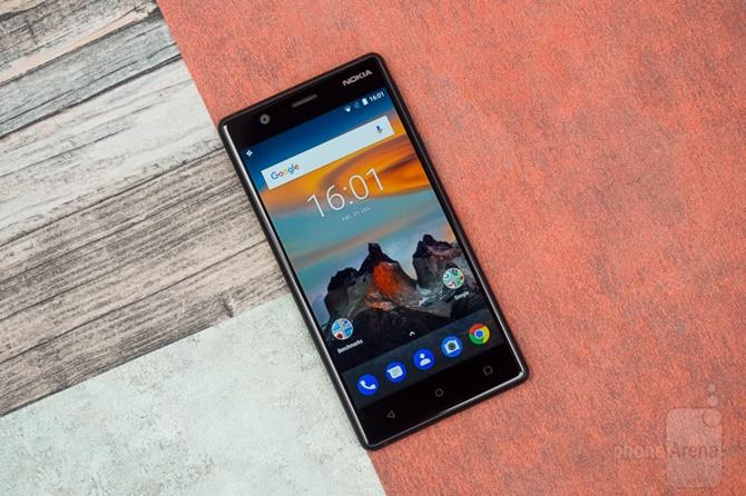 HMD: tất cả điện thoại Nokia đều sẽ được lên đời Android P