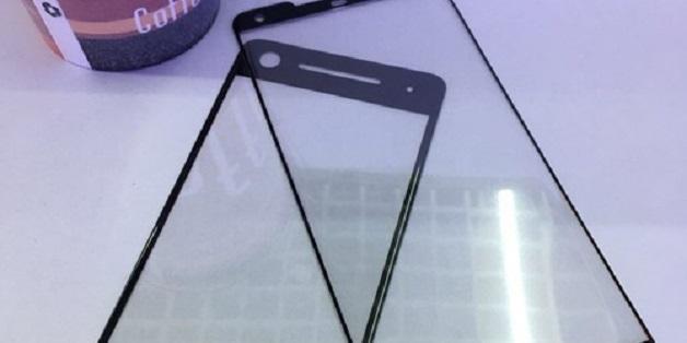 Pixel 2 (HTC) và Pixel 2 XL (LG) sẽ có khác biệt lớn về thiết kế