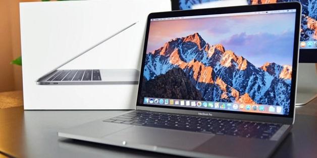 Nguy cho Intel, Apple muốn làm vi xử lý riêng cho MacBook?