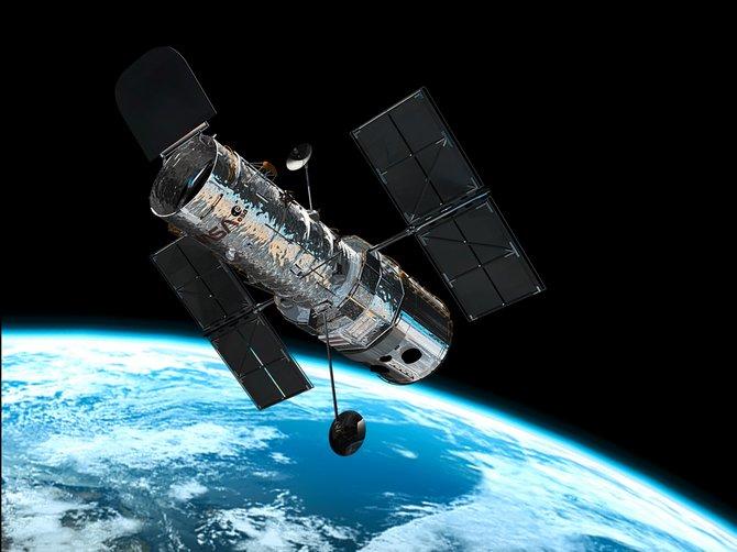 James Webb Sở Hữu Camera Có Trường Nhìn Gấp Hơn 15 Lần Hubble, Qua Đó Cải  Thiện Đáng Kể Độ Phân Giải Của Hình Ảnh. Kính Viễn Vọng Hubble