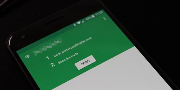Chuyển file từ máy tính sang điện thoại Android và iOS đơn giản và nhanh chóng