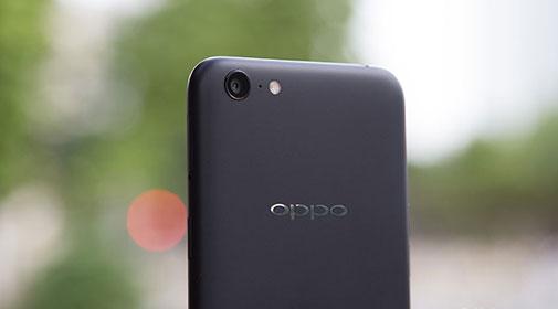 Đánh giá Oppo A71