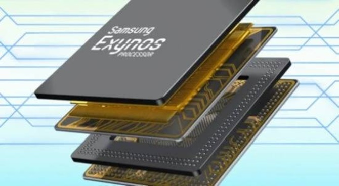 Samsung công bố tiến trình 11LPP dành cho chip tầm trung và đang phát triển chip 7nm