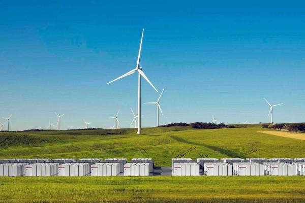 Tất tần tật về nhà máy trữ điện bằng pin lithium-ion lớn nhất thế giới của Tesla - Ảnh 4.