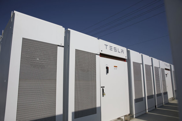 Tất tần tật về nhà máy trữ điện bằng pin lithium-ion lớn nhất thế giới của Tesla - Ảnh 6.