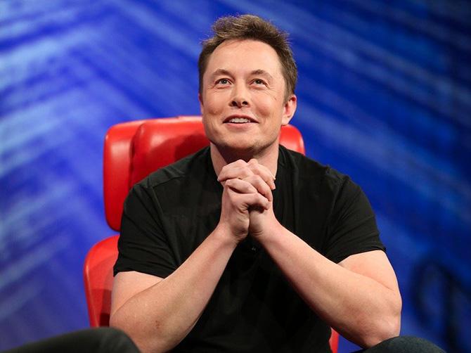 14 điều điên rồ thiên tài công nghệ Elon Musk đang theo đuổi ảnh 2