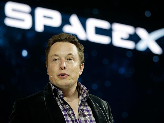 14 điều điên rồ thiên tài công nghệ Elon Musk đang theo đuổi ảnh 3