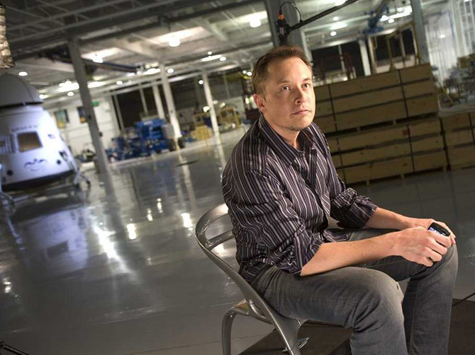 14 điều điên rồ thiên tài công nghệ Elon Musk đang theo đuổi ảnh 8