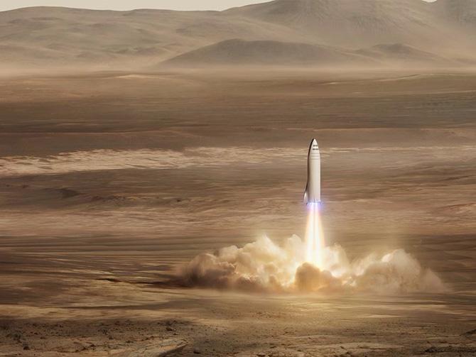 14 điều điên rồ thiên tài công nghệ Elon Musk đang theo đuổi ảnh 5