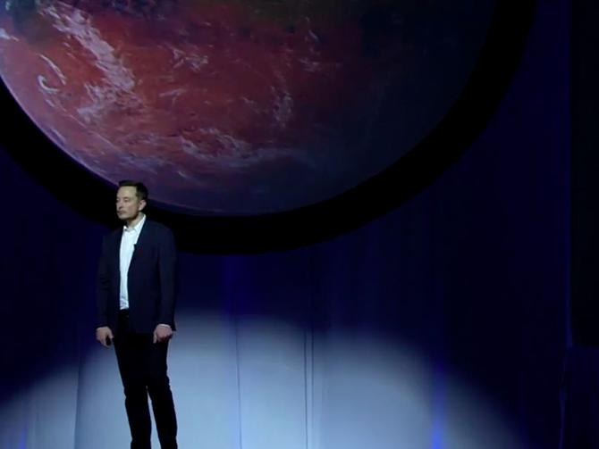 14 điều điên rồ thiên tài công nghệ Elon Musk đang theo đuổi ảnh 4