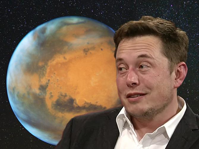 14 điều điên rồ thiên tài công nghệ Elon Musk đang theo đuổi ảnh 6