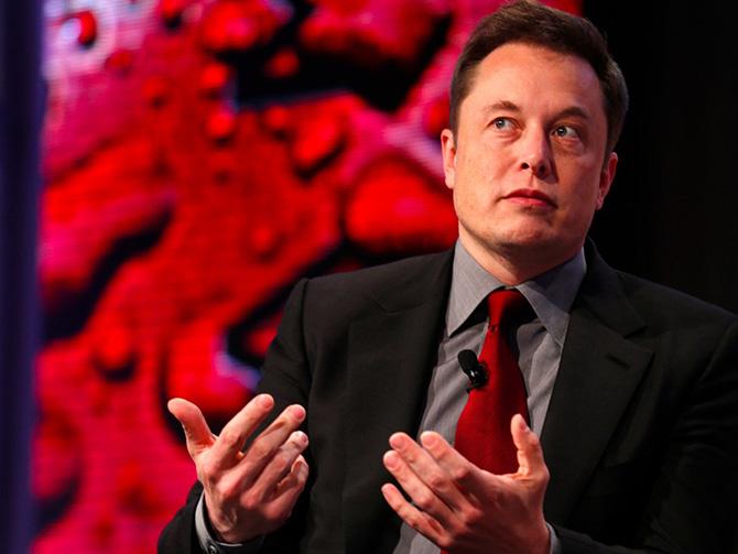 14 điều điên rồ thiên tài công nghệ Elon Musk đang theo đuổi ảnh 7