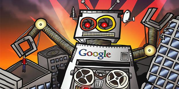 AI của Google mới chỉ thông minh cỡ... học sinh lớp 5