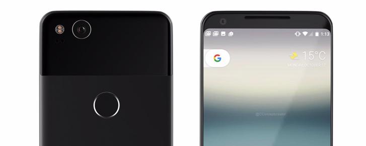 6 điều đáng để mong đợi ở Google Pixel 2 tối nay