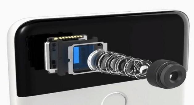 Google Pixel 2 lập kỷ lục về điểm camera trên DxOMark, vượt xa Galaxy Note 8 và iPhone 8 Plus