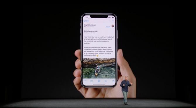 Sản lượng iPhone X giảm dưới 10%, việc phát hành có thể trì hoãn đến tháng 12