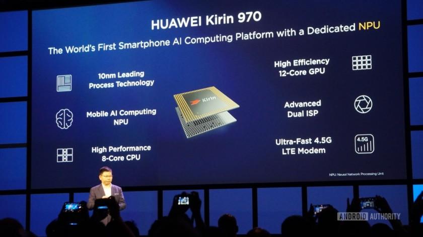 Tại sao bộ xử lý AI lại đột nhiên trở thành xu hướng trên chip smartphone? ảnh 4