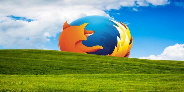 Mozilla xác nhận sẽ khai tử Firefox trên Windows XP và Vista vào năm sau