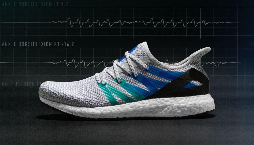 Adidas sắp sửa bán giày được sản xuất bằng... robot