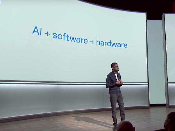 Tham vọng của Google dưới góc nhìn của sếp phần cứng Rick Osterloh ảnh 6