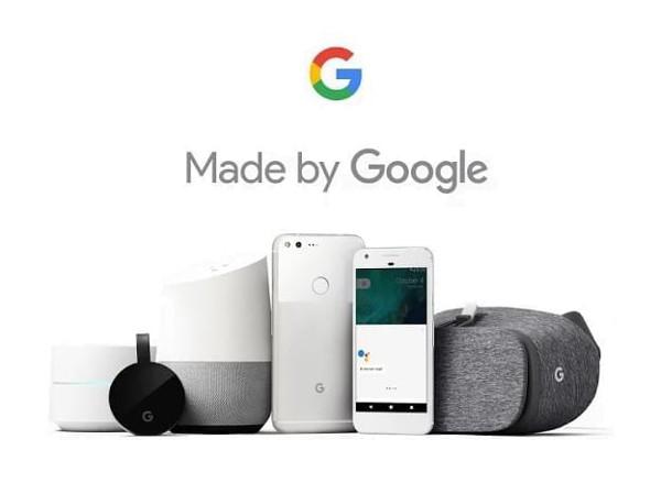 Tham vọng của Google dưới góc nhìn của sếp phần cứng Rick Osterloh ảnh 4