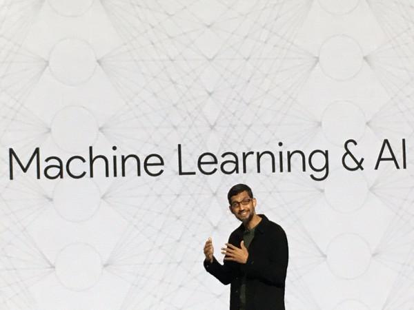 Tham vọng của Google dưới góc nhìn của sếp phần cứng Rick Osterloh ảnh 7