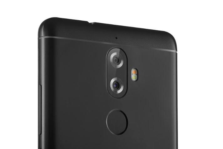 Lenovo K8 Plus có camera kép và pin 4.000mAh, giá 5,5 triệu đồng