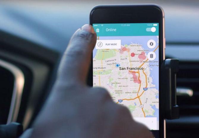 Nghiên cứu mới: Uber có thể quay lén màn hình iPhone mà người dùng không biết? ảnh 1