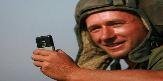 Toàn bộ quân nhân Nga sắp bị cấm sử dụng mạng xã hội