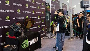 Trải nghiệm công nghệ của dòng card đồ họa GeForce 10-series tại GeForce Day Hà Nội