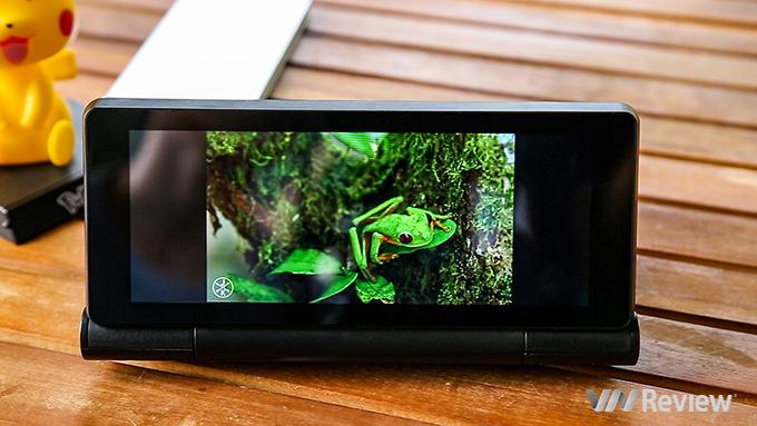 Trải nghiệm camera hành trình ProCam T98 giá 3,9 triệu đồng: camera kép, có 4G, phát được Wi-Fi - ảnh 21