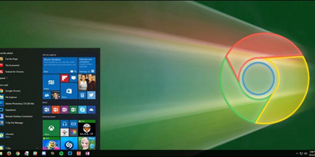 Không phải Windows, Chrome mới chính là hệ điều hành bạn đang sử dụng