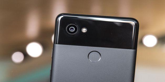 Ngắm những bức ảnh chưa qua chỉnh sửa của Google Pixel 2