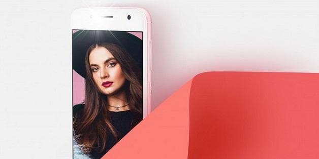ZenFone 4 Selfie Lite ra mắt: camera trước 13MP f/2.0, hỗ trợ selfie panorama 140 độ