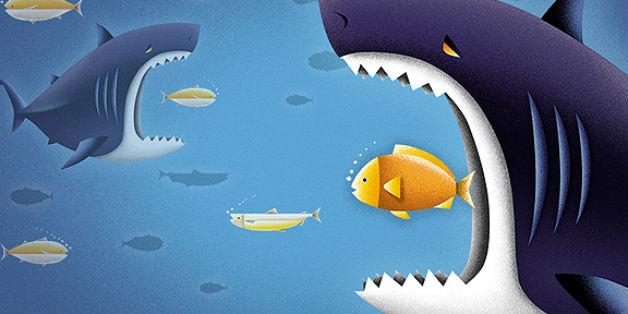 Vì sao Alibaba và Tencent trở thành những nhà đầu tư mạnh nhất Trung Quốc?