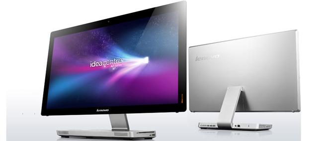 Lenovo ra IdeaCentre A720 vào tháng 6 tới